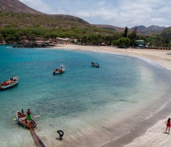 Capo Verde in novembre