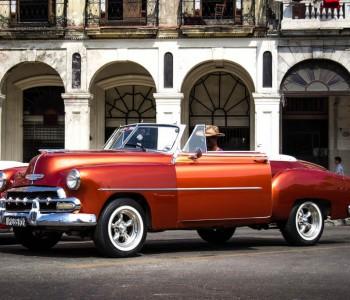 Cuba in aprile
