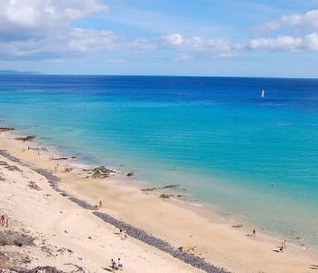 Fuerteventura in aprile