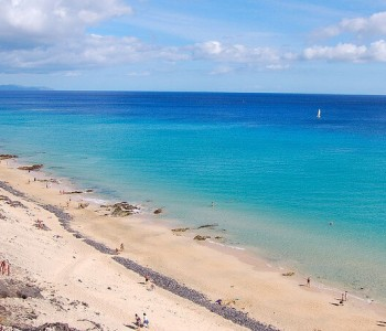 Fuerteventura in novembre