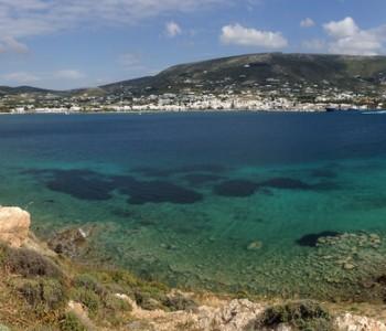 Grecia in aprile