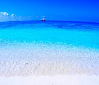 Maldive in novembre