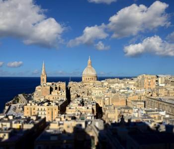 Malta in novembre