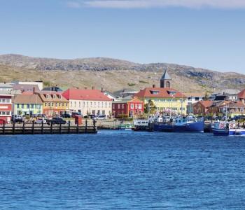 Saint Pierre e Miquelon