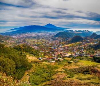 Tenerife in novembre