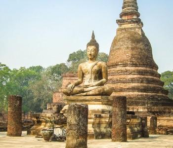 Thailandia in novembre