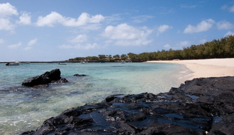 Isole Rodrigues : Point Coton, Rodrigues Island