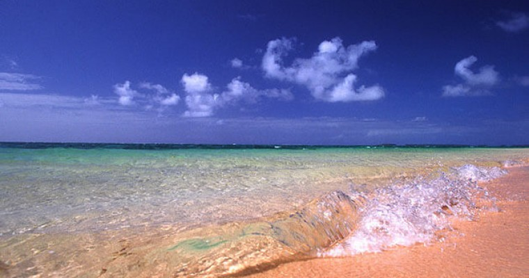 Altre isole del Pacifico meridionale