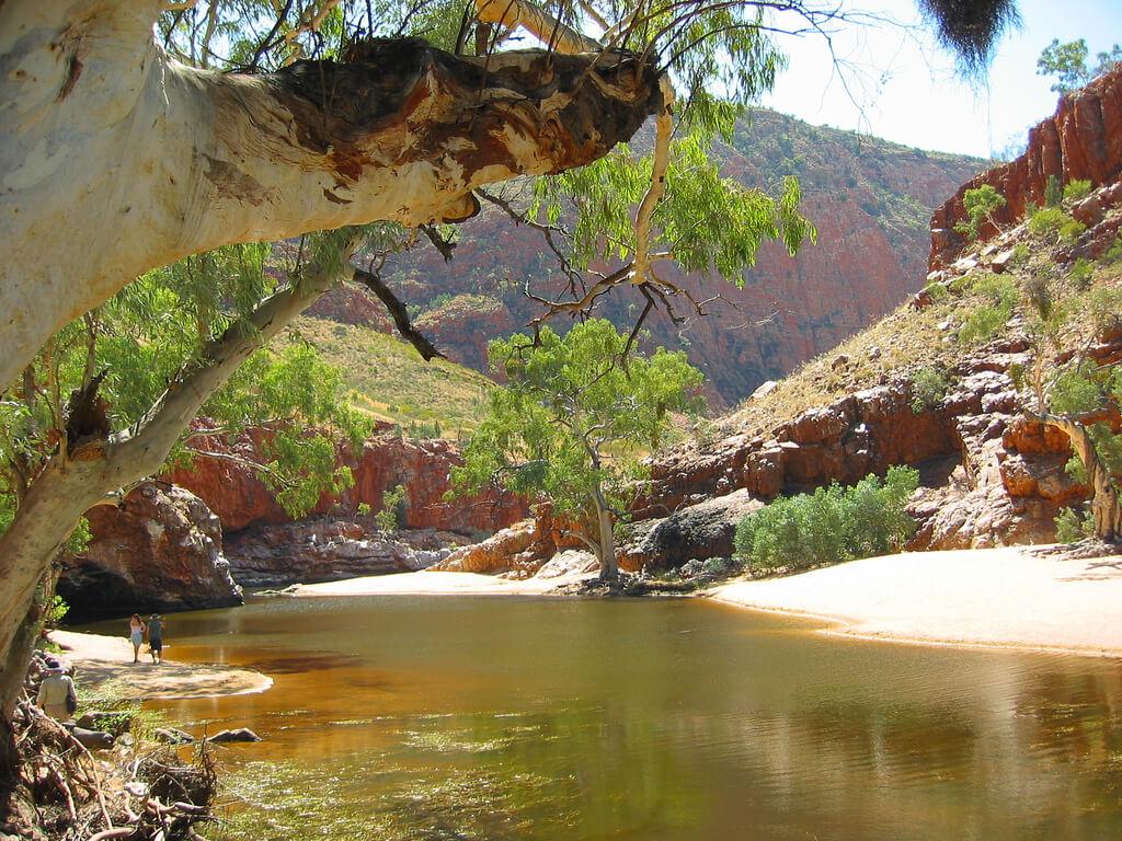 Tempo Alice Springs