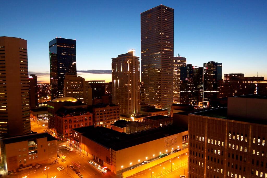 Dating vita a Denver
