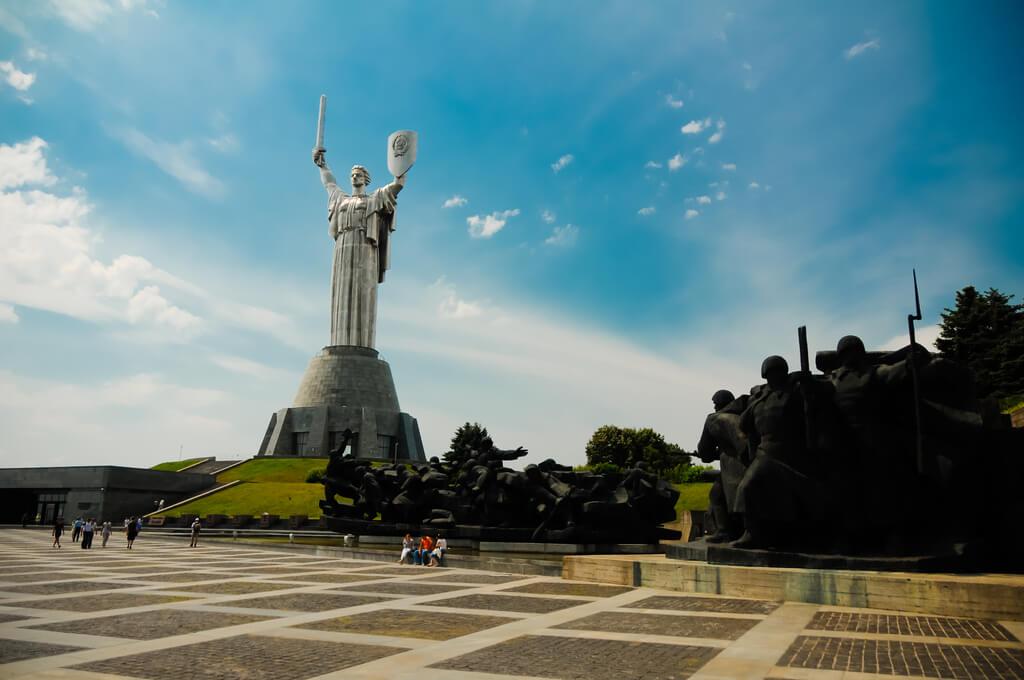 Quando andare a Kiev? Clima e Meteo. 5 mesi da evitare!