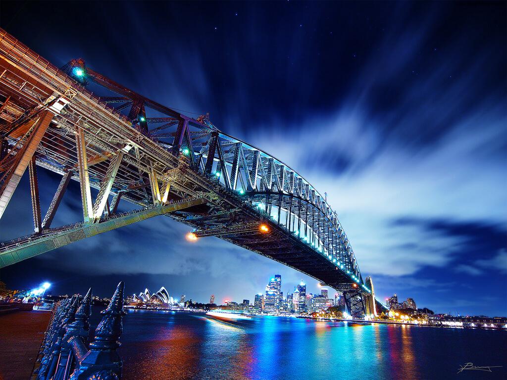 alta velocità dating Sydney