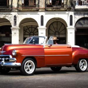 Cuba / 300