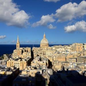 Malta / 230