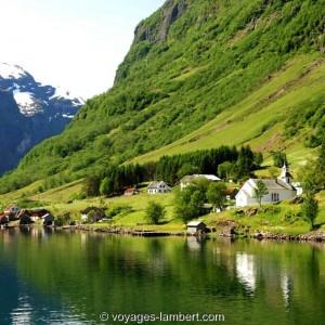 Norvegia / 50