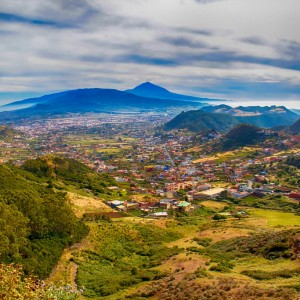 Tenerife / 230