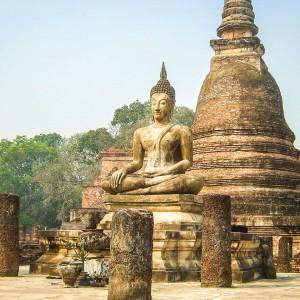 Tailandia / 110